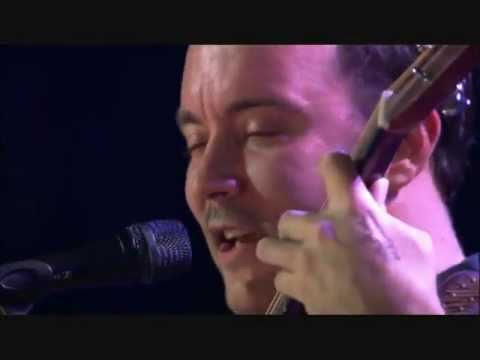 Crash Into Me - Dave Matthews & Tim Reynolds Live at Radio City