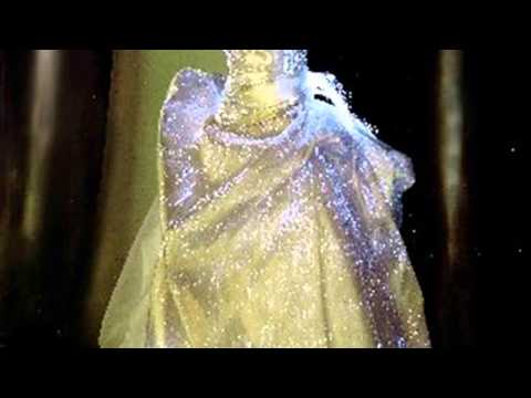 fiber optic dress youtube