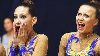 HIGHLIGHTS Rhythmic Gymnastics Tournament Metelitsa 2018 Художественная гимнастика Лучшие Моменты