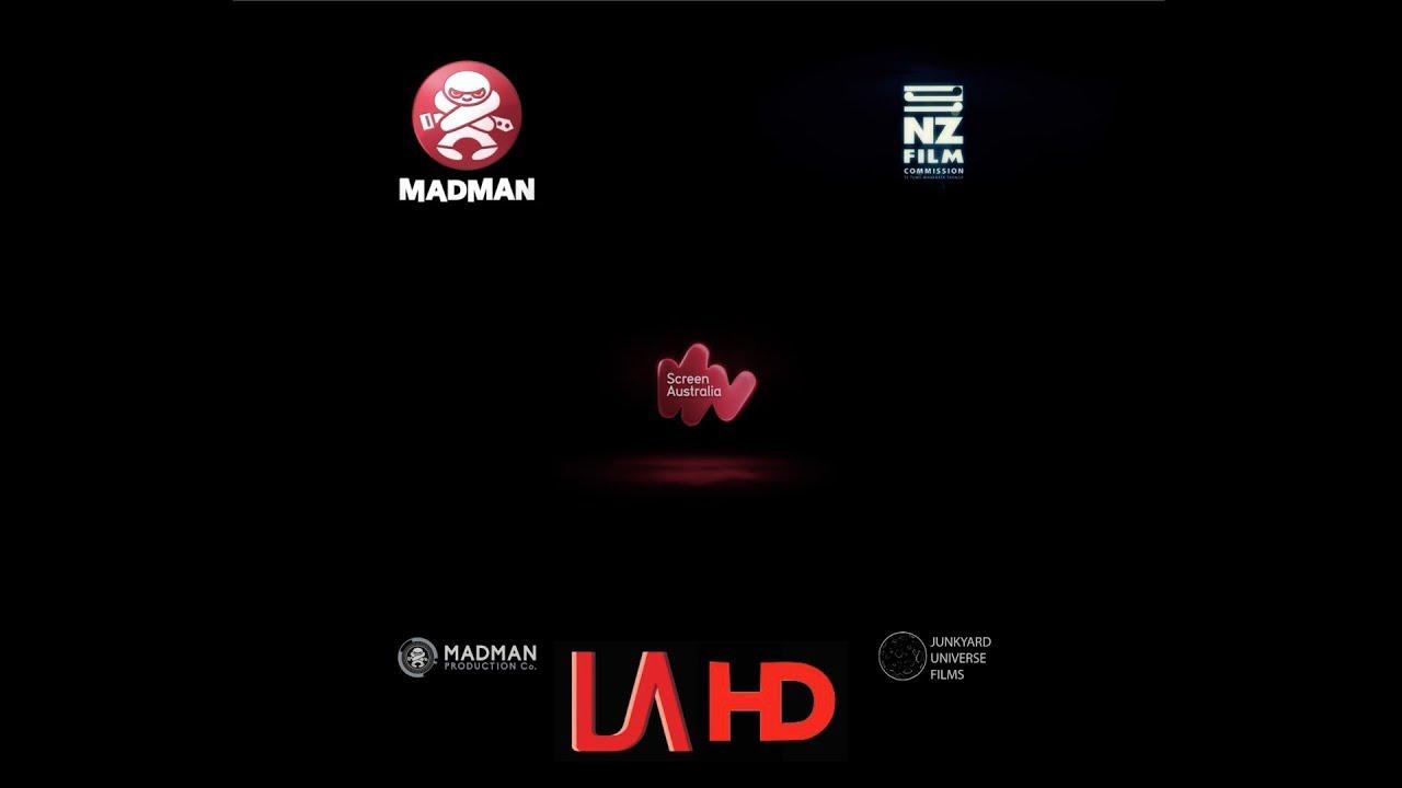 Madman/NZ Film Commission/Screen Australia/Madman Production Co /Junkyard  Universe Films