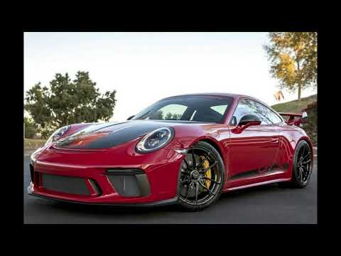 Vorsteiner Sprinkles Some Fairy Dust On The Porsche 911 GT3   |Test Drive and Review