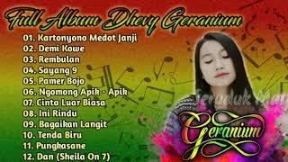 Download lagu Full Album Dhevy Geranium Musik Reggae Terbaru MP3
