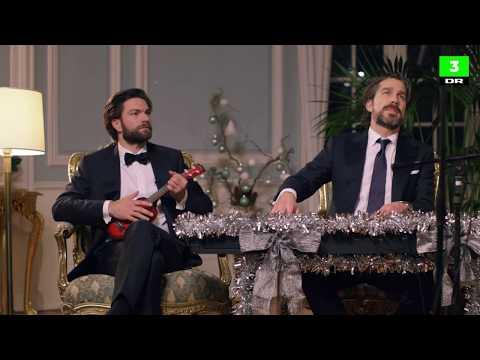 Klaver med Koppel: Nik og Jay