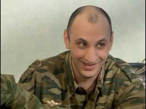 Сериал Солдаты  сезон 1 серия 3 2004