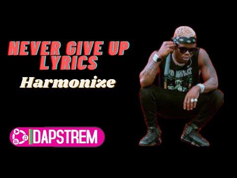 harmonize---never-give-up-lyrics