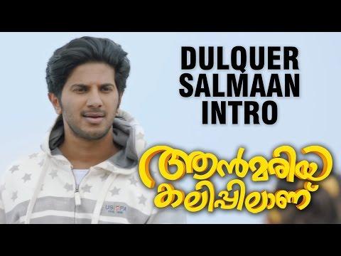Dulquer Salmaan Intro | Angel Intro | Ann...