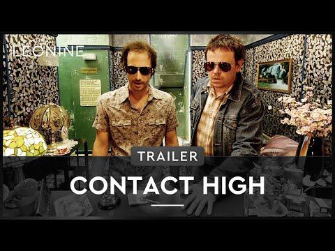 Contact High - Trailer (deutsch/german)