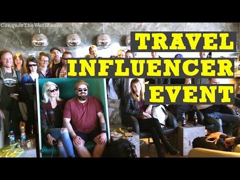 Hello Turkey and InFlow Travel Summit! [Vlog]