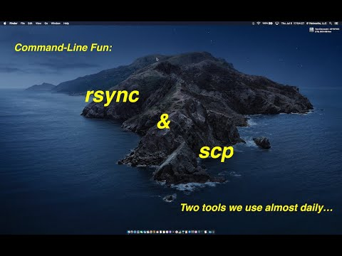 command-line-fun:-'rsync'-&-'scp'---both-great-file-management-tools!---6'-networks,-llc