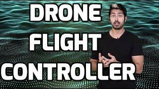 Drone Flight Controller