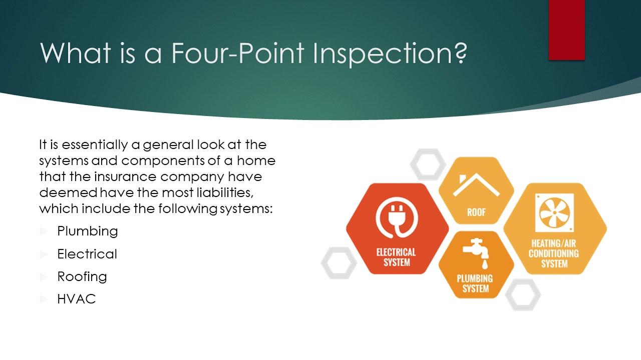 inspection point training certification associates course