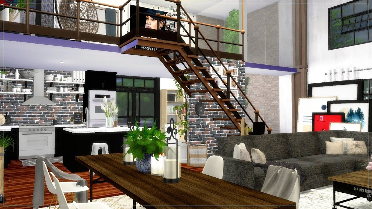 Big Studio Apartments