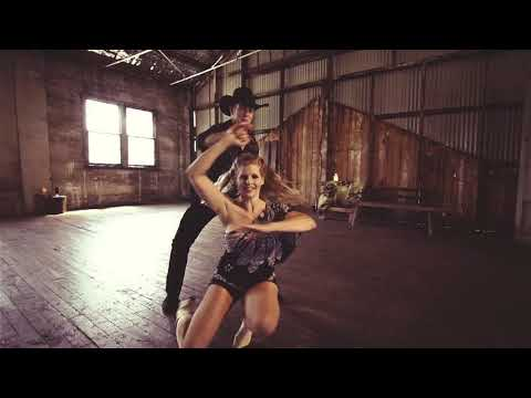 Country Dance with ShaneKeriDance