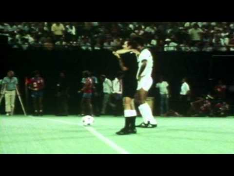 Cosmos Classics: New York Cosmos vs Minnesota Kicks From the 1978 NASL Playoffs