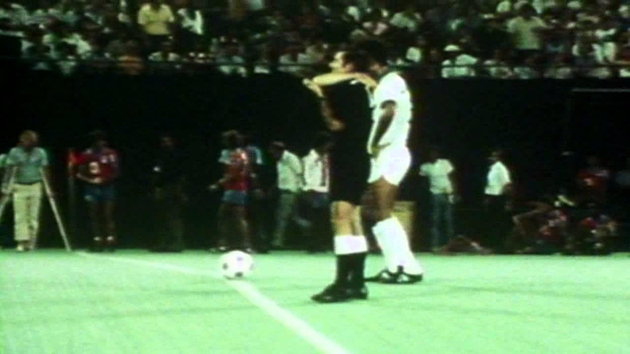 Cosmos Classics: New York Cosmos vs Minnesota Kicks From the 1978 NASL Playoffs