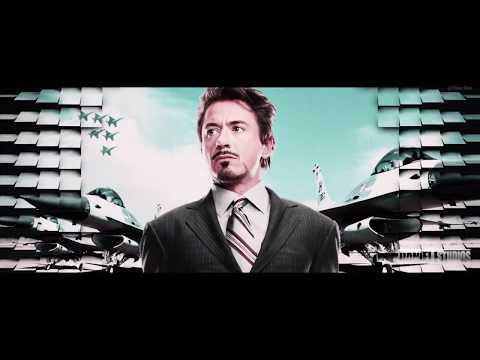(Vietsub) Heart of Iron || The One and Only - Tony Stark thumbnail