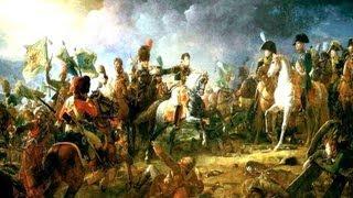 La Bataille d'Austerlitz (1805)
