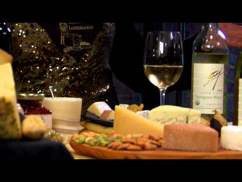 How to Throw a Cheese and Wine Tasting Party – Cheese Rules
