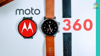 MOTO 360 (Gen 3) | 8 Months Later - Is one of the BEST smartwatches FINALLY a good buy?