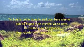 Lion Reggae - Te Fuiste (+ Letra) [Siente 2014] HD