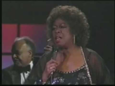 SARAH VAUGHAN - I Can't Give You Anything But Love