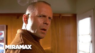 Pulp Fiction | 'Pop Tarts' (HD) - John Travolta, Bruce Willis | MIRAMAX