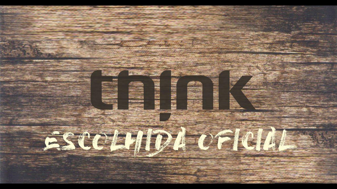 Think - Design e Construção oficial do Mercadão Leopoldina
