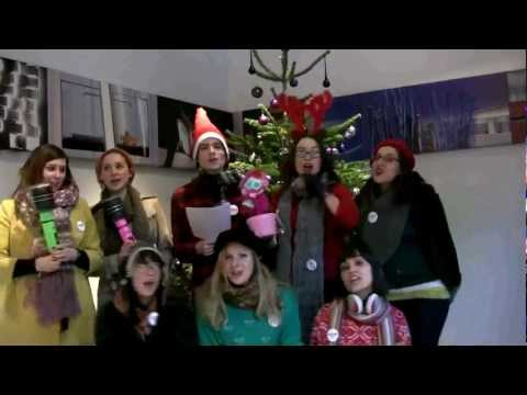 A very Sing Up Christmas!