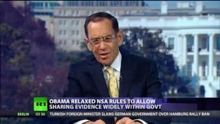 CrossTalk  Trump vs  Obama