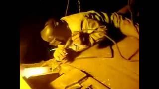 видео Влияние инертных газов на организм человека