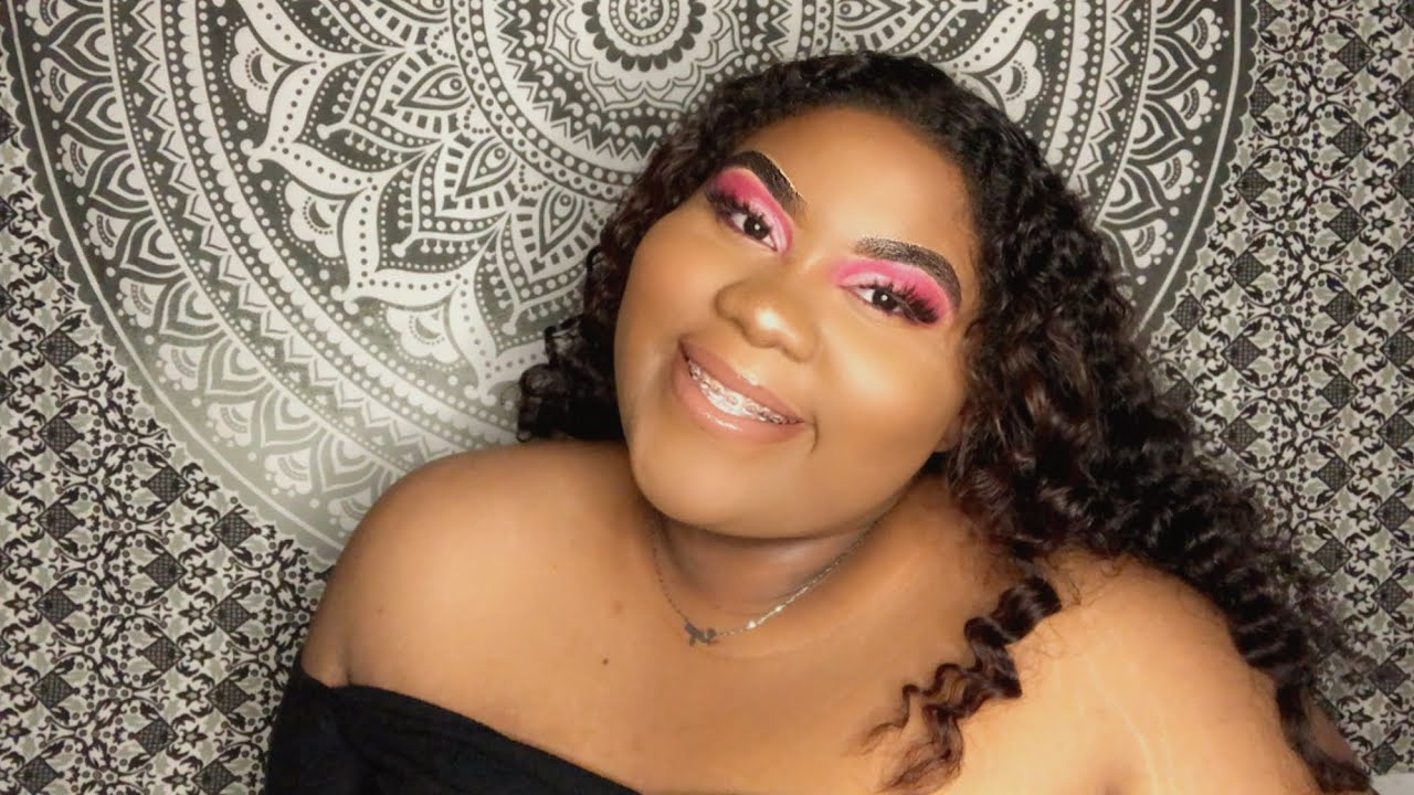 CHITCHAT: Growing up plus size, being the plus size friend, and how I found my confidence