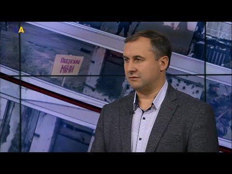 """Боевики """"ДНР"""" снова применили на Донбассе лазерное оружие. Комментарий Олега Слободяна."""