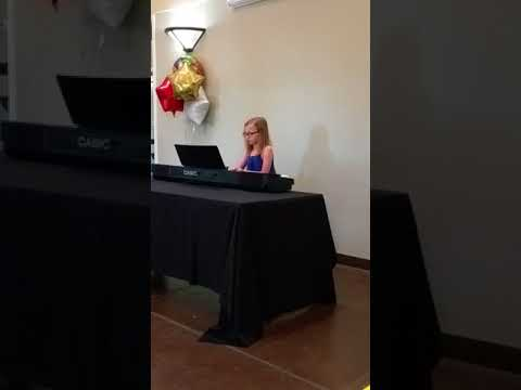 North Phoenix Piano Lessons Music Recital 85085, 85086, 85087