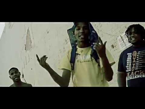 BloodBrothers x MTE Hundo - Top Shotta(Music Video)(Shot By: @Spike_Lee_Roy &@unoskiTV )