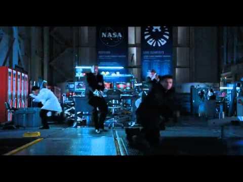 Loki First Scene