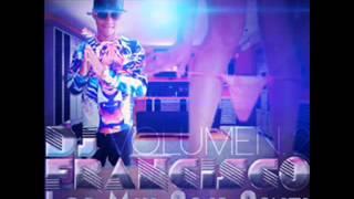 Jangueo Y Vacilon Mix Daddy Yankee ft Plan B Dj Francisco 'Los Mixeo Baja Panti Vol2'