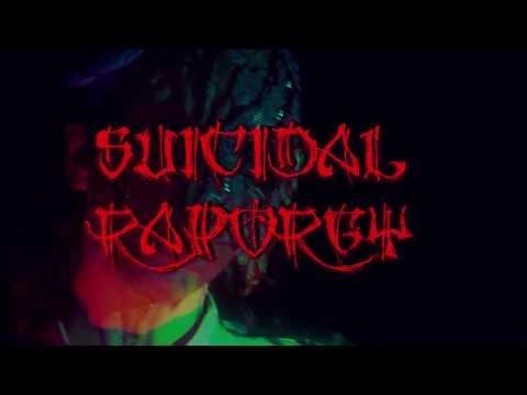 SUICIDAL RAP ORGY - BROKEN PUPPETS