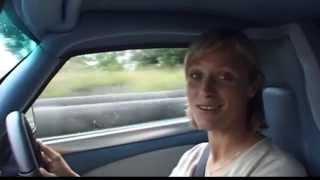 TVR T350: Vicki Butler Henderson
