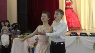 Фильм Сретенский бал. Чесма-2017.