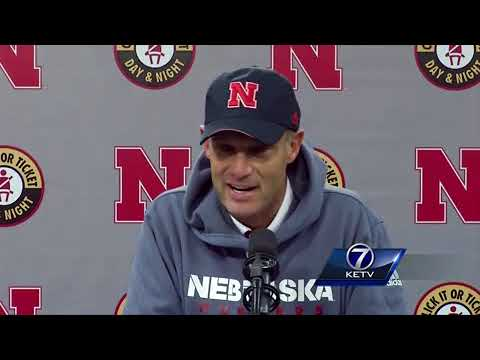 Mike Riley: 'This is where the teaching part comes in'