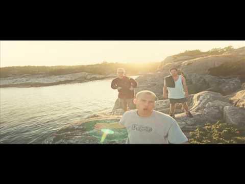 G'Bless - Bråk feat. Jonesy, Obi One, Sowdiak, Twisted Artistics & Gino
