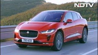 Jaguar I-Pace Review thumbnail