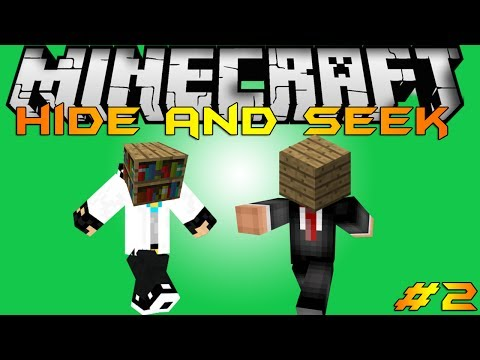 minecraft-minigames:-hide-and-seek-#2---oak-wood-planks-head-commentary!