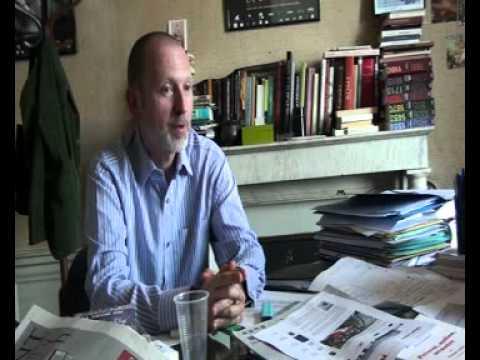 Interview Francis Chevrier - RDV Histoire 2011 (1/2)