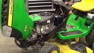 Lawn Mower Parts | John Deere US on john deere s4, john deere s80, john deere riding mower manuals, john deere riding lawn mower accessories, john deere mower w 38 l, john deere s82, john deere 210, john deere s40, john deere s45, john deere gx95, john deere s-92 manual, john deere mower deck parts, john deere s-92 deck, john deere d140, john deere s10,