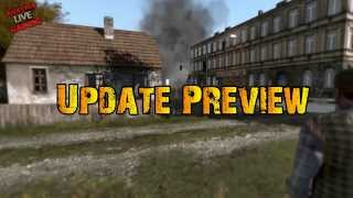 Dayz Origins: 1.7.8.5 Update Preview