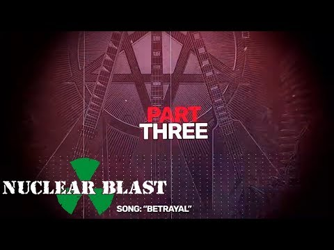 DESTRUCTION - Road To 'Born To Perish' Pt. 3 - Album Concept & Artwork (OFFICIAL TRAILER)