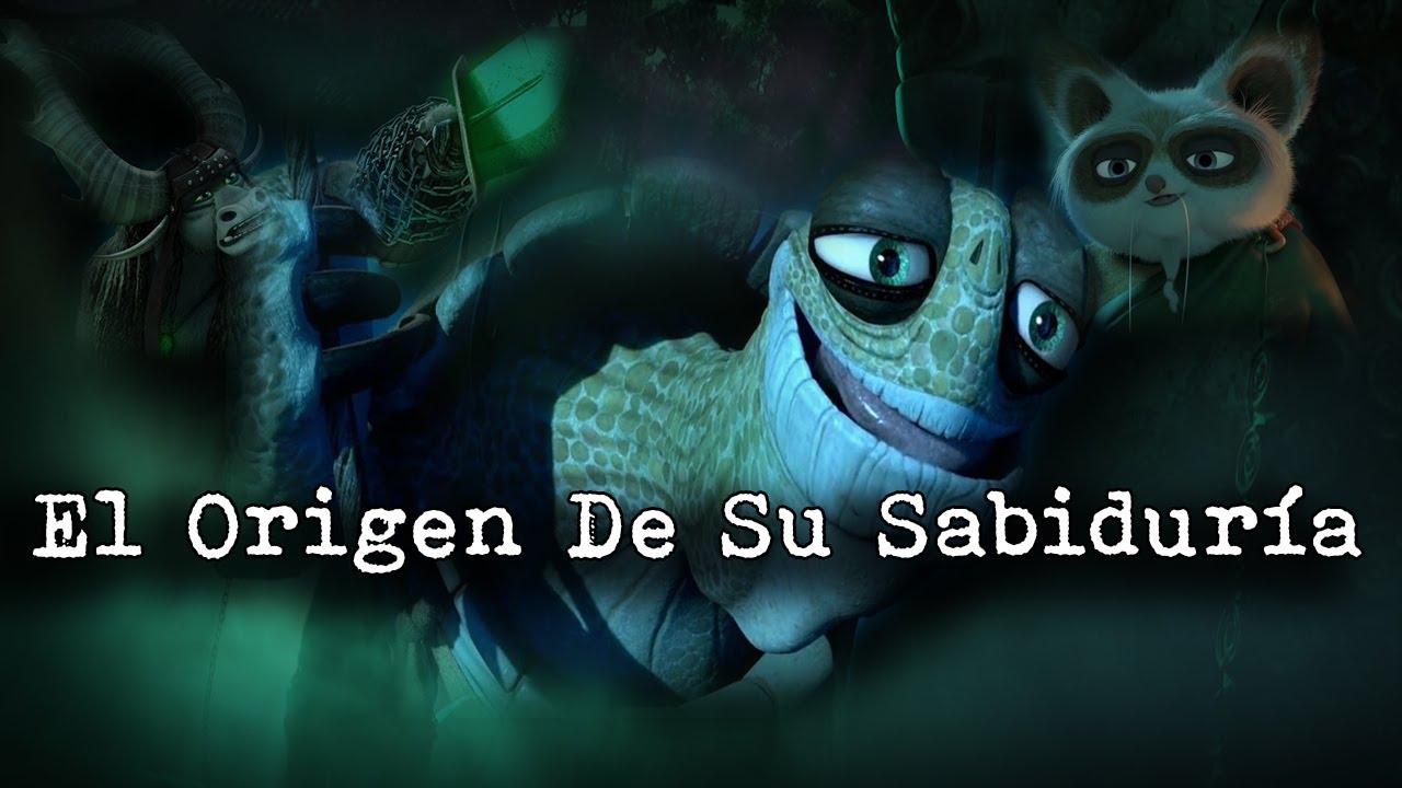 | El Origen de la frase de Oogway y El Significado De Sus Visiones | Teoría de Kung Fu Panda |