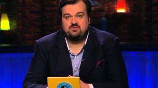 Большой вопрос | Василий Уткин выбрал смешной ответ
