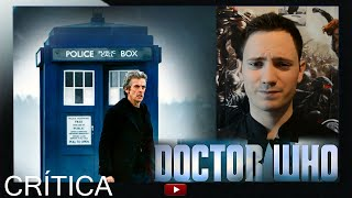 Crítica Doctor Who Temporada 9, capitulo 4 Before the Flood (2015) Review